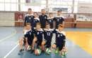 les M13 du DGLVB qualifiés pour le 3ème tour de Coupe de France